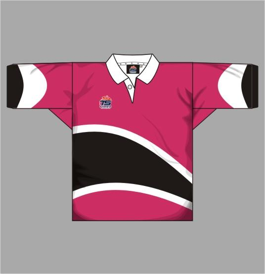 Rugby League Jerseys 01