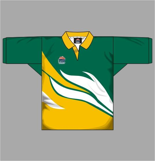 Rugby League Jerseys 05