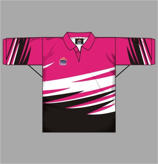 Rugby League Jerseys 06