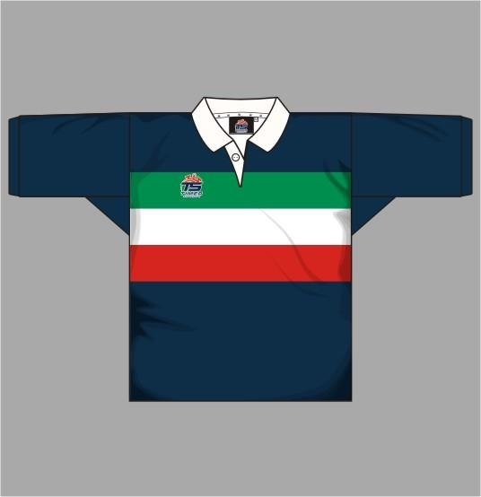 Rugby League Jerseys 07