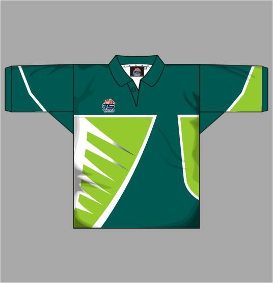 Rugby League Jerseys 10