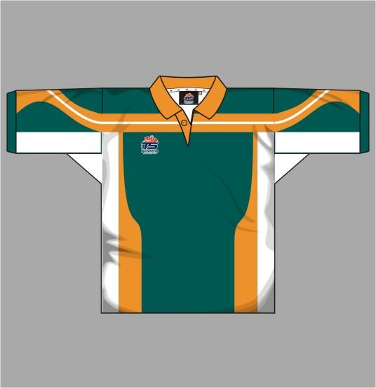 Rugby League Jerseys 11