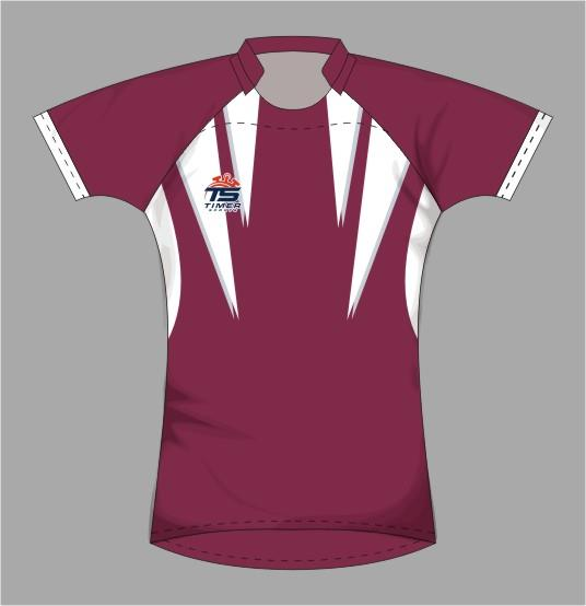 Rugby League Pro Fit Jerseys 03