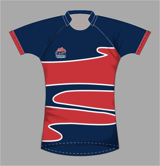 Rugby League Pro Fit Jerseys 04