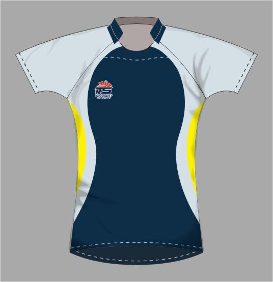 Rugby League Pro Fit Jerseys 05