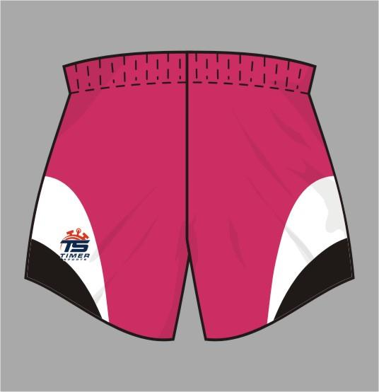 Rugby Union Shorts 01
