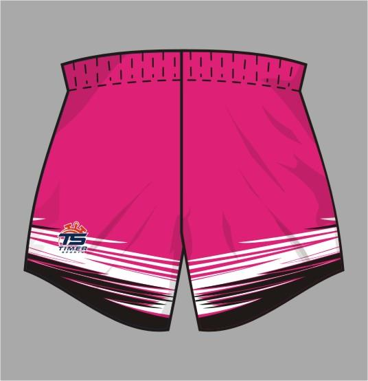 Rugby Union Shorts 06