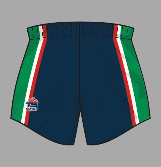Rugby Union Shorts 07