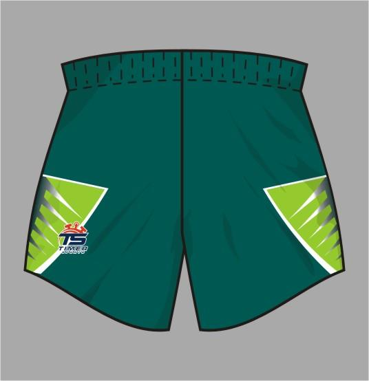 Rugby Union Shorts 10
