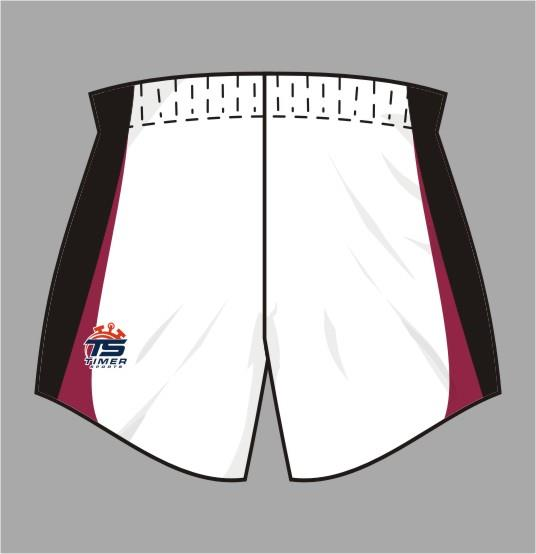 Rugby Union Shorts 12